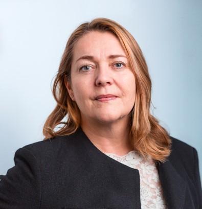 Mari Bødal Aptic